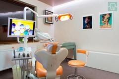 Smile Dental Spa – C.M.I. Ionescu Anca Maria