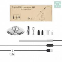 Microscop digital intraoral factor magnificare 200x