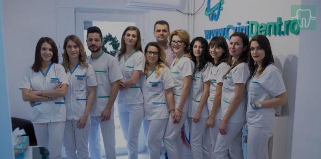 CriniDent Implantologie Craiova