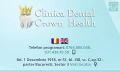 Dental Crown Health