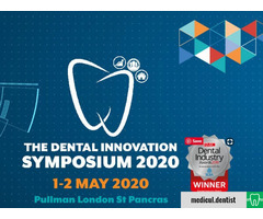 The Dental Innovation Symposium 2020 (London, 1-2 may 2020)