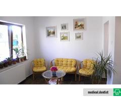 Cabinet Stomatologic Dr. Rosoiu Dana-Maria