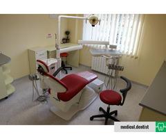 Cabinet Medicina Dentara Dr. Cristina Mihai