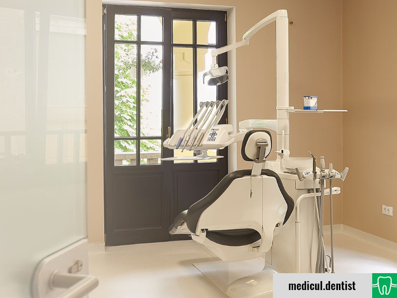 Clinica stomatologica Brasov City Center Dental Clinique