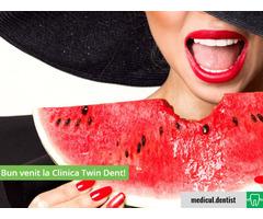 Clinica dentara Cotroceni (TwinDent)