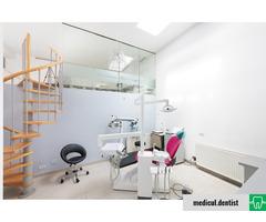 Colaborare medic ortodont