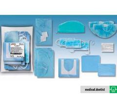 Kit complet pentru implantologie