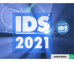IDS 2021 (Cologne, 22-25 Septembrie 2021)