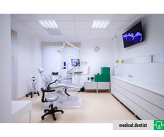 Clinica Zâmbetul Craiova - Stomatologie